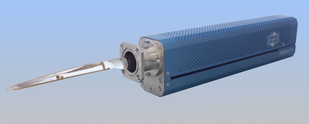 REBEKA™ - retractable BSE detector for SEM